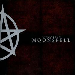 Luna - Moonspell | Memorial