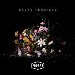 Disco 'Balas Perdidas' (2018) al que pertenece la canción 'No se va'