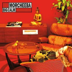 Disco 'Big Calm' (1998) al que pertenece la canción 'Friction'