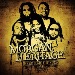 Perfect Love Song - Morgan Heritage   Here Come The Kings