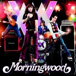 Disco 'Morningwood' (2006) al que pertenece la canción 'Jettseter'