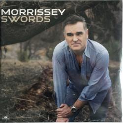 Disco 'Swords' (2009) al que pertenece la canción 'I Knew I Was Next'