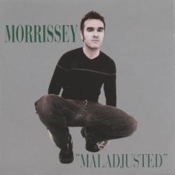 Disco 'Maladjusted' (1997) al que pertenece la canción 'Now I Am A Was'