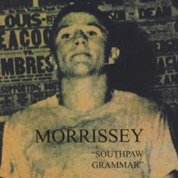 Disco 'Southpaw Grammar' (1995) al que pertenece la canción 'You Should Have Been Nice To Me'