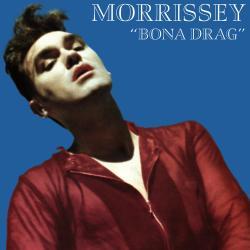 Disco 'Bona Drag' (1990) al que pertenece la canción 'Lifeguard On Duty'