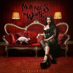 Disco 'Reincarnate' (2014) al que pertenece la canción 'Unstoppable'
