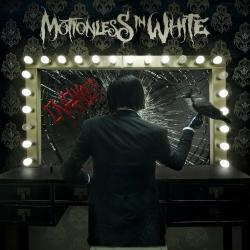 Disco 'Infamous' (2012) al que pertenece la canción 'Synthetic Love'