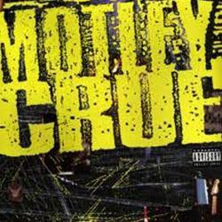 Disco 'Mötley Crüe' (1994) al que pertenece la canción 'Driftaway'