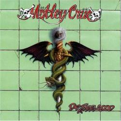 Sticky Sweet - Motley Crue | Dr. Feelgood