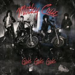 Wild Side - Motley Crue | Girls, Girls, Girls