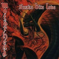 Disco 'Snake Bite Love' (1998) al que pertenece la canción 'Dogs of war'