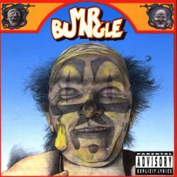 Disco 'Mr. Bungle' (1991) al que pertenece la canción 'Travolta (quote Unquote)'