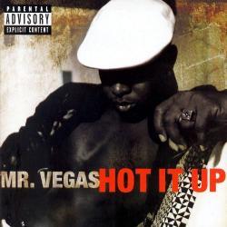 Disco 'Hot It Up' (2007) al que pertenece la canción 'Raging Bull'