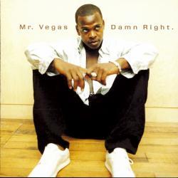 Disco 'Damn Right' (2001) al que pertenece la canción 'Girls Time'
