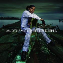 Disco 'A Little Deeper' (2002) al que pertenece la canción 'It Takes More'