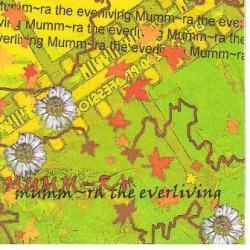 Disco 'Mumm-Ra the Everliving' (2004) al que pertenece la canción 'Cute As'