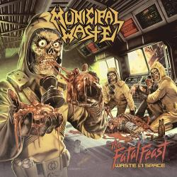 The Fatal Feast (Waste In Space) - The fatal feast