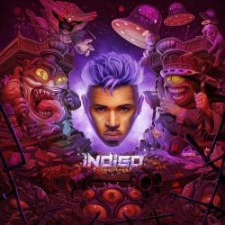 Disco 'Indigo' (2019) al que pertenece la canción 'No Guidance'