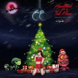 Disco 'Heartbreak On a Full Moon Deluxe Edition: Cuffing Season - 12 Days Of Christmas' (2017) al que pertenece la canción 'To My Bed'