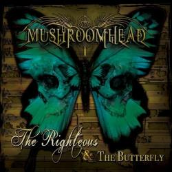 Disco 'The Righteous & the Butterfly' (2014) al que pertenece la canción 'Out Of My Mind'