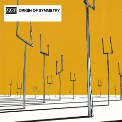 Space Dementia - Muse | Origin of Symmetry