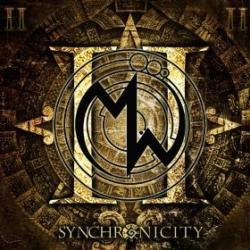 Disco 'Synchronicity' (2013) al que pertenece la canción 'Never'
