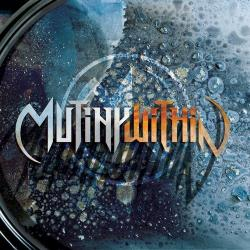 Disco 'Mutiny Within' (2010) al que pertenece la canción 'Year Of Affliction'