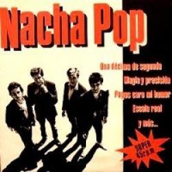 Chica de ayer - Nacha Pop | Nacha Pop