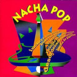 Asustado estoy - Nacha Pop | Bravo!!