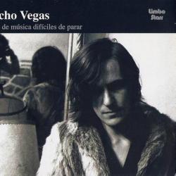 El salitre - Nacho Vegas | Cajas de Música Difíciles de Parar