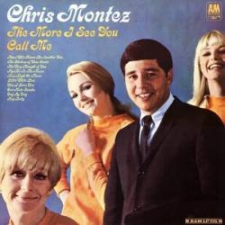 Disco 'The More I See You/Call Me' (1966) al que pertenece la canción 'The More I See You'