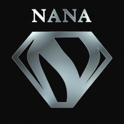 Disco 'Nana' (1997) al que pertenece la canción 'Darkman'