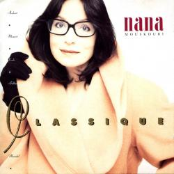 Casta Diva    (italian) - Nana Mouskouri | Classique