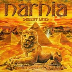 Disco 'Desert Land' (2001) al que pertenece la canción 'Falling From The Throne'