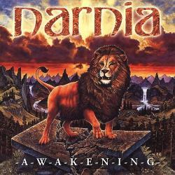 Disco 'Awakening' (1998) al que pertenece la canción 'No More Shadows From The Past'