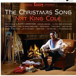 Buon Natale Song.Letra Buon Natale Merry Christmas To You Nat King Cole Musica Com