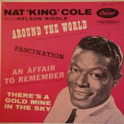 An Affair To Remember (our Love Affair) - Nat King Cole | Around the World