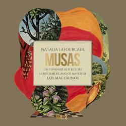 Musas: Un Homenaje al Folclore Latinoamericano en Manos de Los Macorinos, Vol. 2 - Derecho de nacimiento