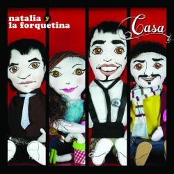 Piel canela - Natalia y la Forquetina | Casa