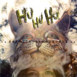 Disco 'Hu Hu Hu' (2009) al que pertenece la canción 'Siempre prisa'