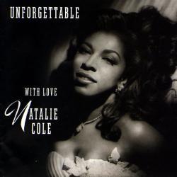 Disco al que pertenece la canción Unforgettable
