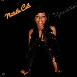 Disco 'Unpredictable' (1977) al que pertenece la canción 'Be Mine Tonight'