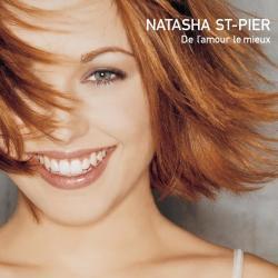 Disco 'De l'amour le mieux' (2002) al que pertenece la canción 'Tous Les Au-revoir Se Ressemblent'