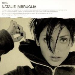 Disco 'Torn - Single 2' (1997) al que pertenece la canción 'Torn'