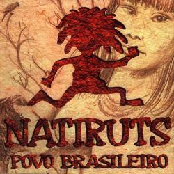 Meu Reggae é Roots - Natiruts | Povo brasileiro