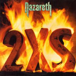 Disco '2 X S' (1982) al que pertenece la canción 'Love Leads To Madness'