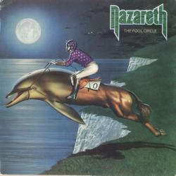 Cocaine - Nazareth | The Fool Circle