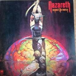 Disco 'Expect No Mercy' (1977) al que pertenece la canción 'Place In Your Heart'