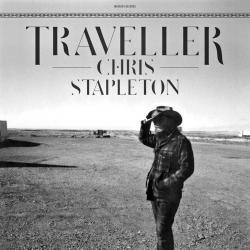 Disco 'Traveller' (2015) al que pertenece la canción 'When The Stars Come Out'