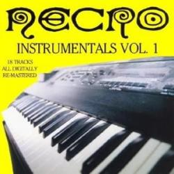 Your Fuckin Head Splits - Necro | Instrumentals Vol. 1